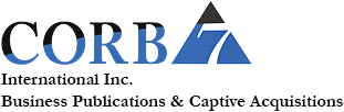 Corb7 International Inc.